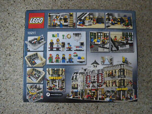 Lego 10211 Grand Emporium Advanced Models Modular Building Sarnia Sarnia Area image 2