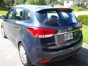2014 Kia Rondo EX GDI 5 places