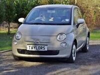 Fiat 500 0.9 Colour Therapy 3dr PETROL MANUAL 2013/63