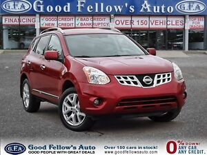 2013 Nissan Rogue SL MODEL, AWD, SUNROOF, LEATHER, NAVIGATION