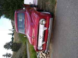 1954 Ford F-250 (Price is 19,000 or reasonable OBO)