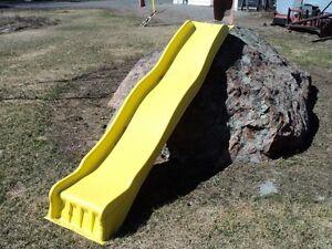 SLIDE - Pool or Yard