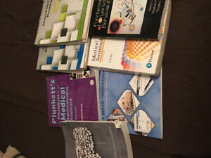 Medical Office Administration NSCC Textbooks - 2017-2018