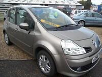 2009 Renault Modus 1.5dCi Dynamique Diesel ONLY 15,000 Miles £30 RFL Immaculate