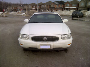 2000 Buick LeSabre Limited AS IS
