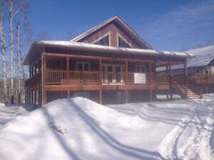 Room for rent at beautiful Cottage Cove (Asesseppi Ski hill)