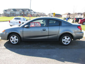 2007 Saturn Other Ion.2 Midlevel Coupe (2 door)