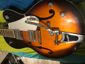 Authentic Gretsch G5120 Electromatic Hollow Body