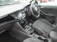 2017 Vauxhall Astra 1.6cdti Sri Nav 5dr Ss 5 door Hatchback
