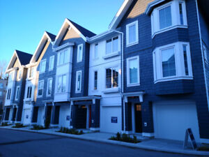 Brand New Townhouse for Rent - $2,700 per month - Negotiable