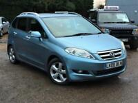 2006 Honda FR-V ES 2.0i-Vtec 6 seats Warranty & delivery available Px welcome