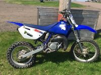 04yz 85 for sale!