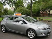 Vauxhall/Opel Astra 2.0CDTi 16v ( 165ps ) ecoFLEX ( s/s ) 2012 SRi