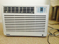 DANBY BTU 12600 AIR CONDITIONER