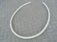 Pool filter hose - end of summer sale.