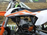 KTM SX 50 Motocross Bike