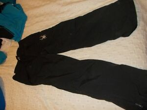 Spyder Ski Pants size 14, like new , had them on twice