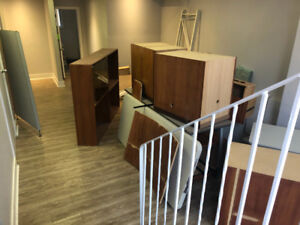 Commercial Space Fully renovated.Central NDG / Decarie