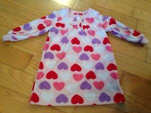 Pyjama fillette
