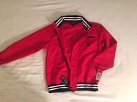 RED RALPH LAUREN POLO ASSN JACKET