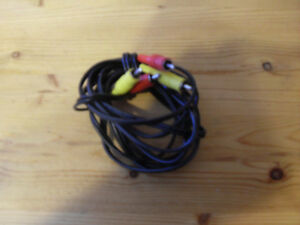 6FT RCA CABLE