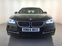 2014 BMW 525D SE AUTO DIESEL ESTATE SAT NAV HEATED SEATS 1 OWNER SERVICE HISTORY