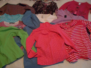 Girls Clothes - sizes 8/10/12
