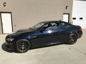 2008 BMW M3 Coupe Coupe (2 door)