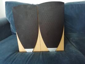 Jamo E 800 pair of loudspeakers