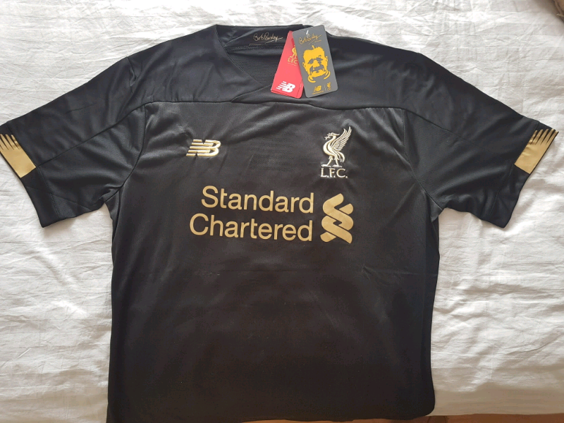 check out 79c25 06e10 Alison Becker Liverpool 19/20 goal keeper jersey new w/tags | in High  Wycombe, Buckinghamshire | Gumtree
