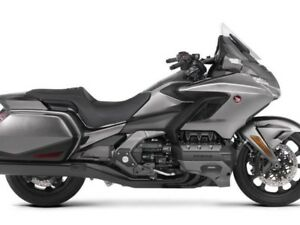 2018 Honda GOLDWING ABS / 71$/sem