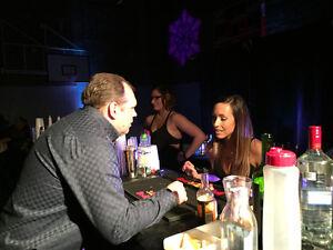 Bartenders that flip bottles! Moose Jaw Regina Area image 10