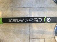 Neil Pryde X3 180-230 windsurfing boom unused