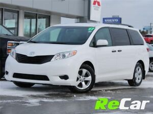 2017 Toyota Sienna 7-PASSENGER | BACK UP CAM | SAVE $6,653 VS...