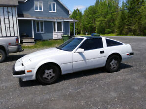300 ZX 1984 a vendre