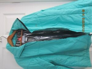 Columbia Womens winter jacket size XL