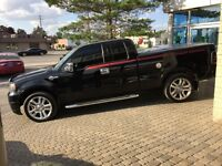 """F-150 HARLEY DAVIDSON TRUCK - TEXT """"AUTO LOAN"""" TO 519 567 3020"""