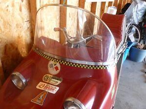 Super beelle motoneige de collection Saguenay Saguenay-Lac-Saint-Jean image 5
