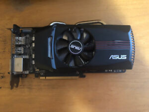 ASUS EAH6850 1GB Video Card
