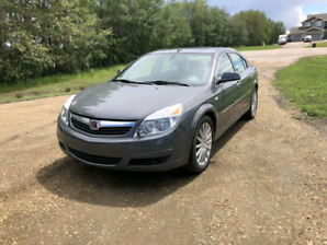 2007 SATURN AURA (FOR SALE!)