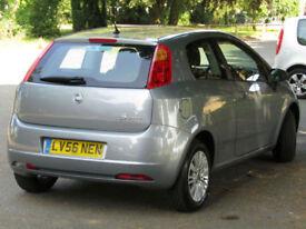 Fiat Grande Punto 1.2 Dynamic**Genuine 36,000 Miles**1 Previous Owner**New MOT*
