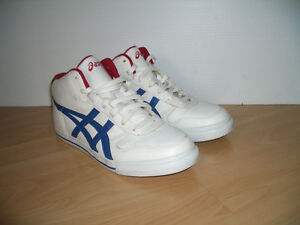 """Sneakers 1 time dressed """""""" ASICS """""""" ------ size 10 US lady"""