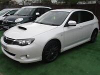2010 Subaru Impreza 2.5 WRX 5dr