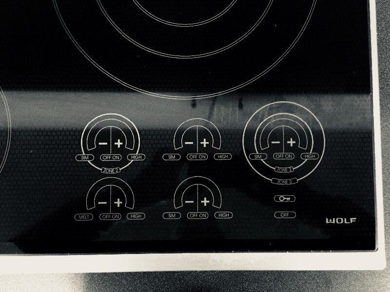 Plaque de cuisson 36