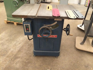 Powermatic Cabinet Saw
