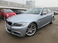 2009 BMW 3 Series 2.0 320i M Sport 4dr