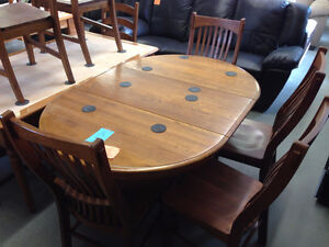 4 Chair Dining Table Sets