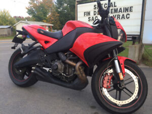 Buell CR1125 2009 StreetFighter