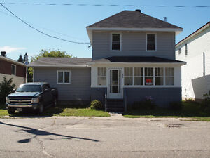Large family home for sale in Chapleau