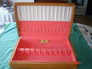 Chest for your Silverware  and PLUS London Ontario image 1